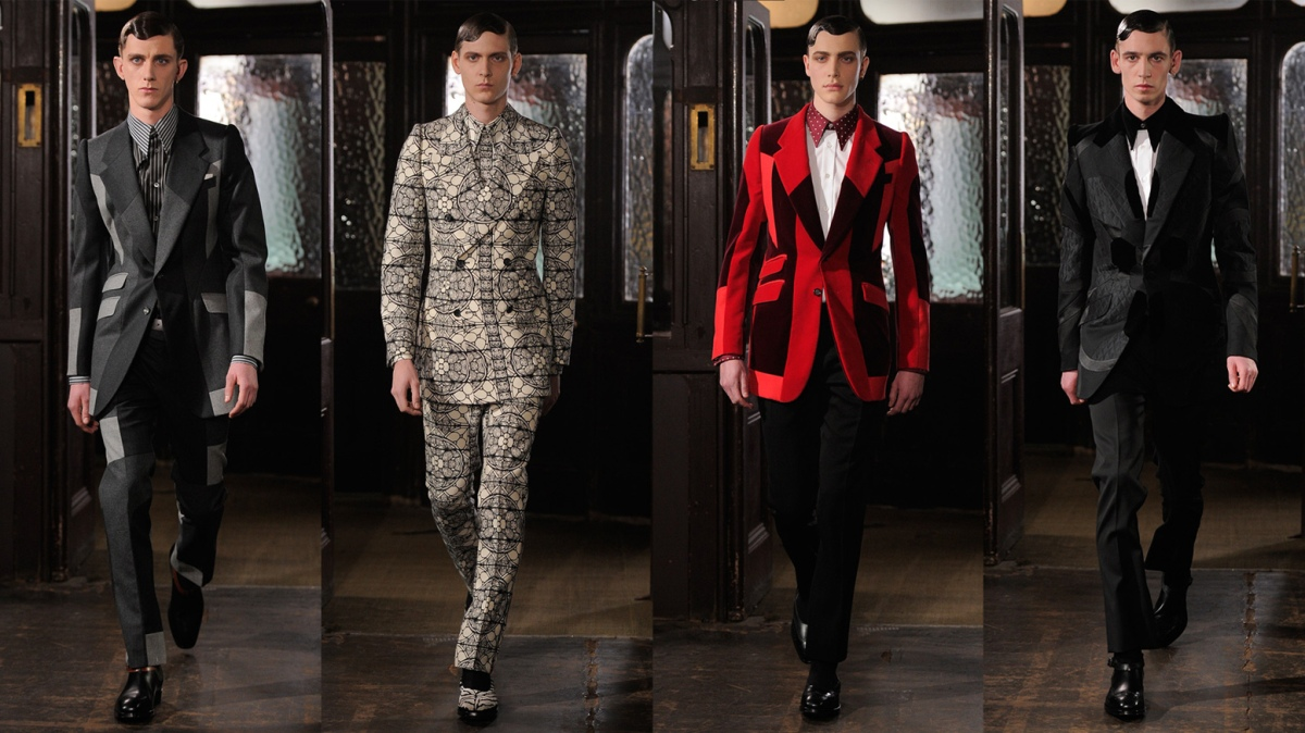 JustLuxe - Official Site Mens luxury fashion online